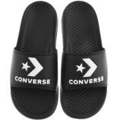 Product Image for Converse All Star Sliders Black